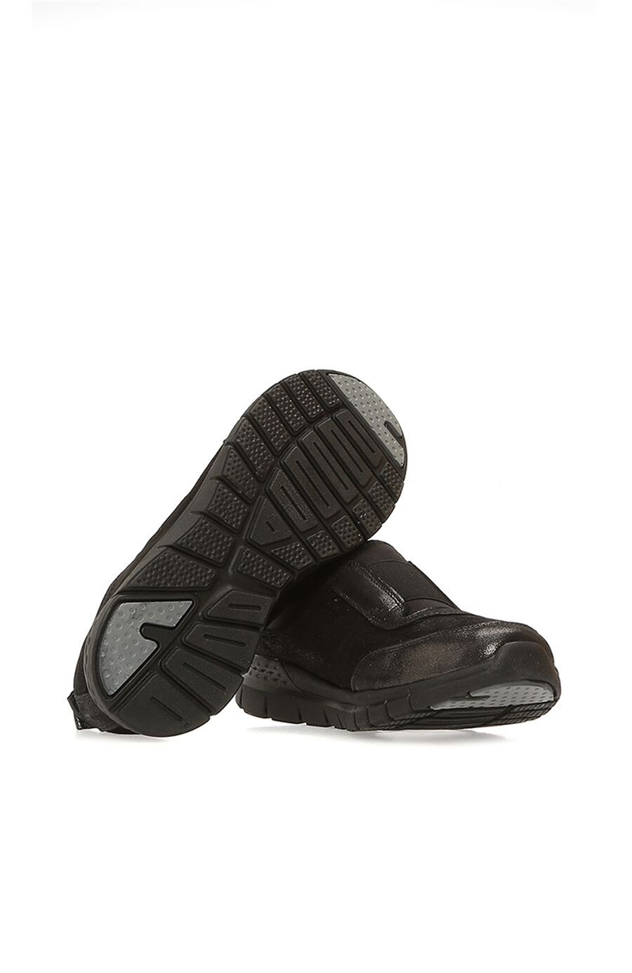 Siyah Kadın Sneaker