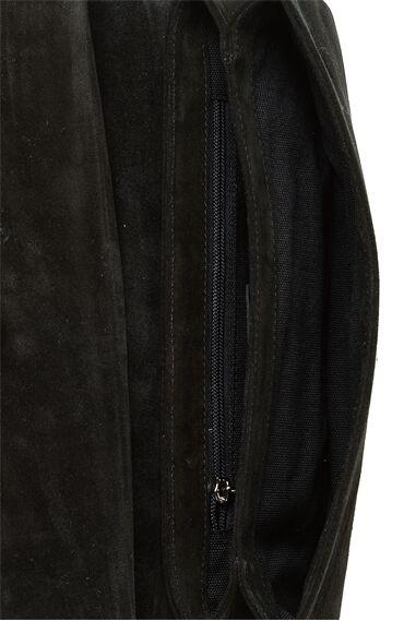 1950 Ler Koleksiyonu Siyah Çanta
