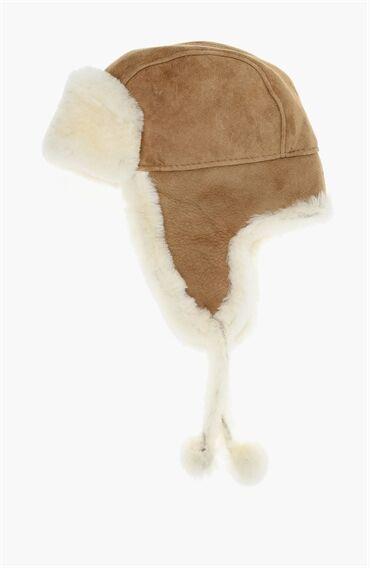 Kum Kadın Şapka