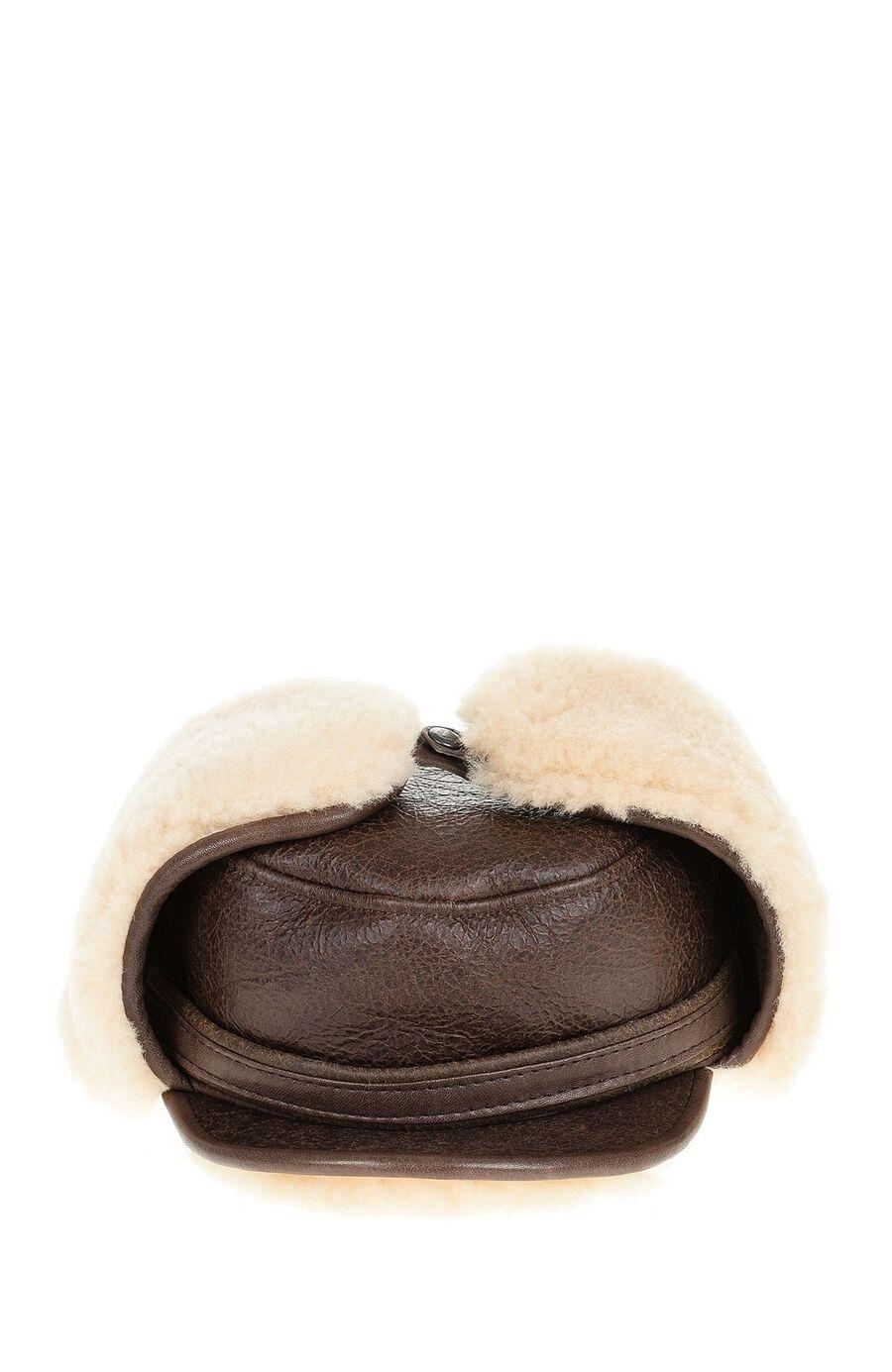 Kahverengi Erkek Şapka