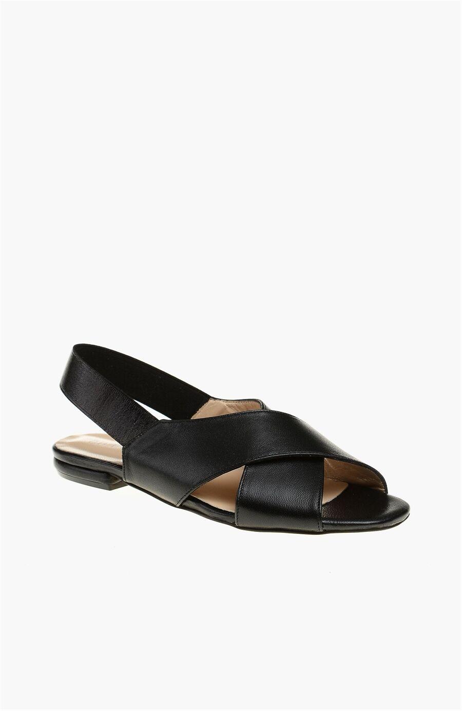 Dıvarese Siyah Sandalet – 239.0 TL