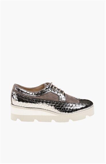 Kurşun Ayakkabı