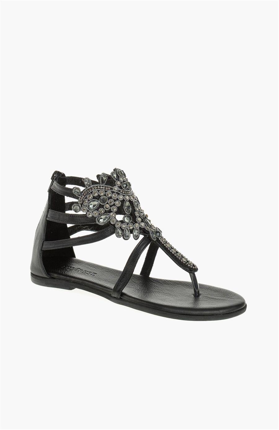 Dıvarese Select Siyah Sandalet – 259.0 TL