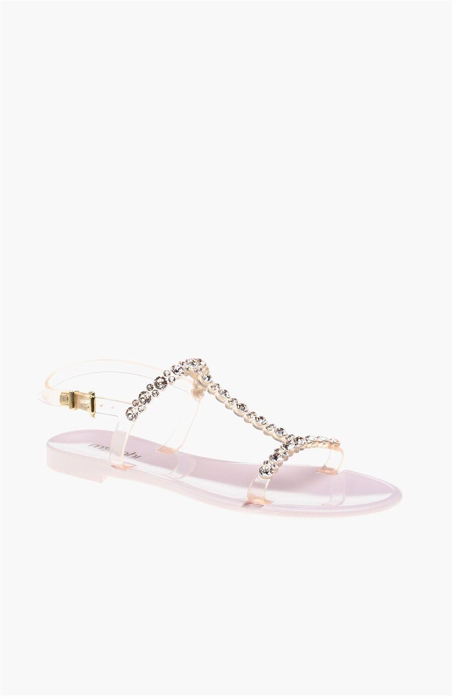 Nude Sandalet