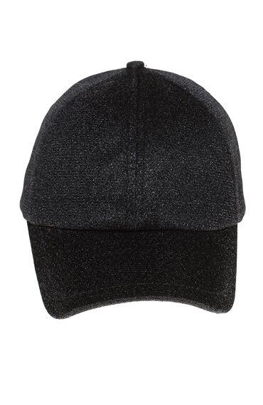 Siyah Kadın Şapka