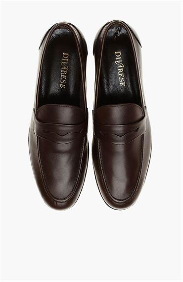 Kahverengi Ayakkabı
