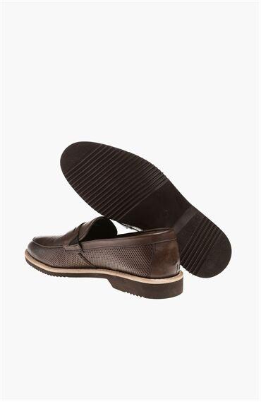Taba Erkek Loafer