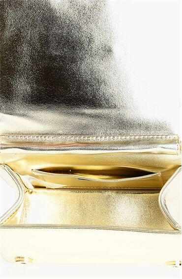 Altın Clutch