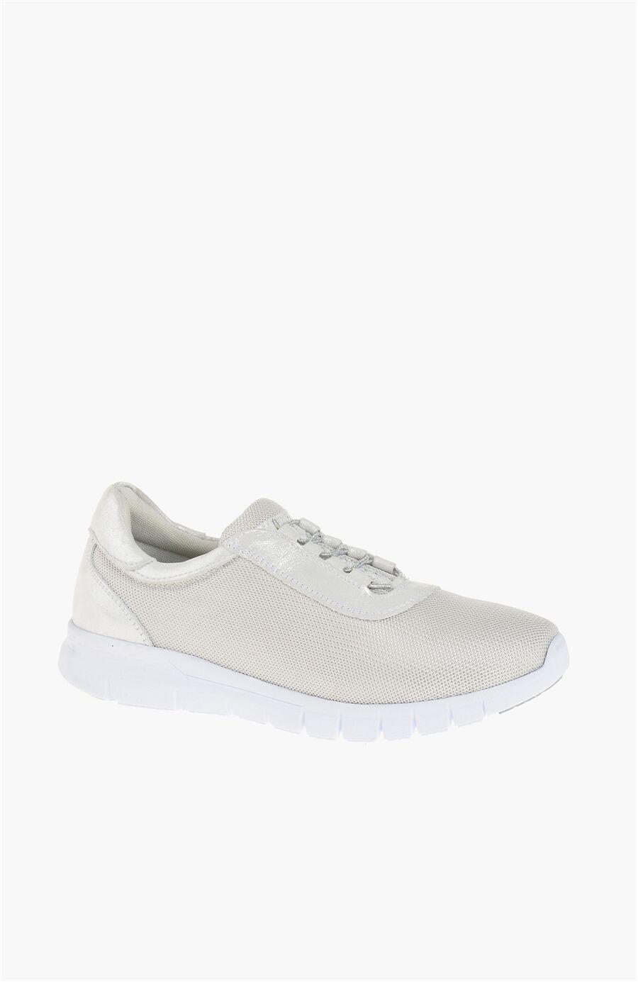 Açık Gri Sneaker