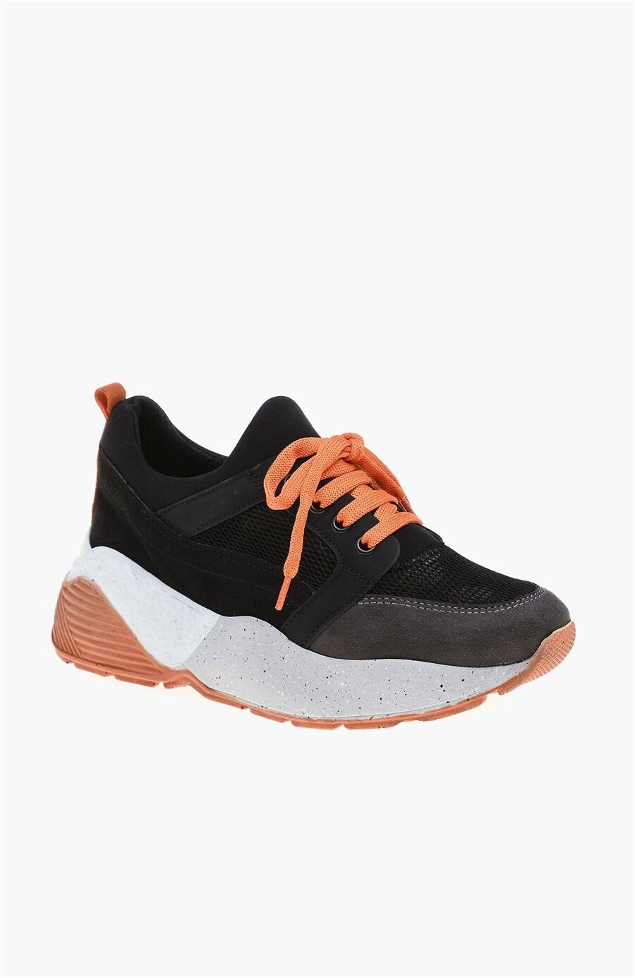 Gıro Siyah Sneaker – 165.0 TL