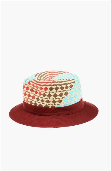 Keten Multi Kadın Şapka