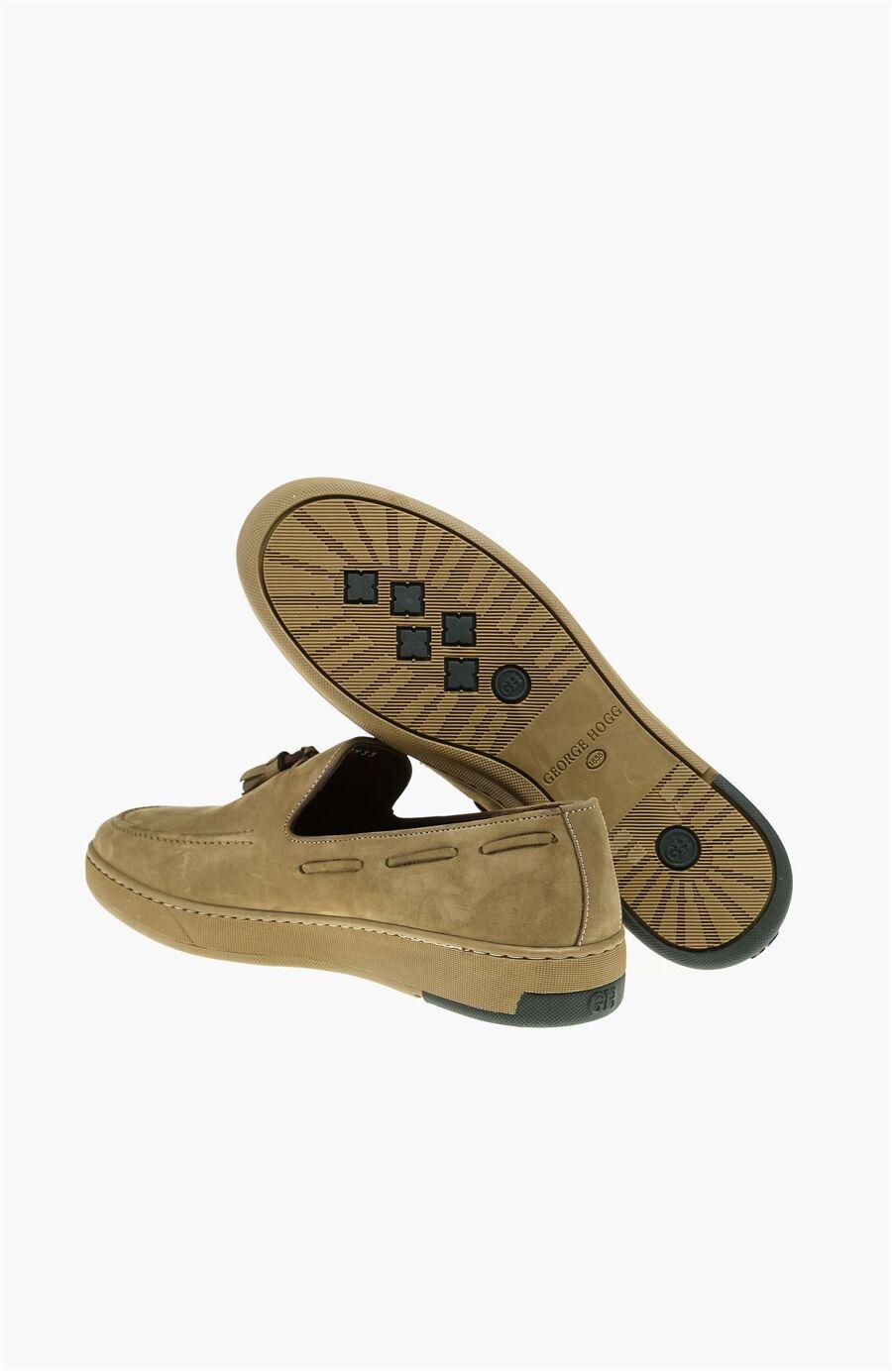 Haki Loafer