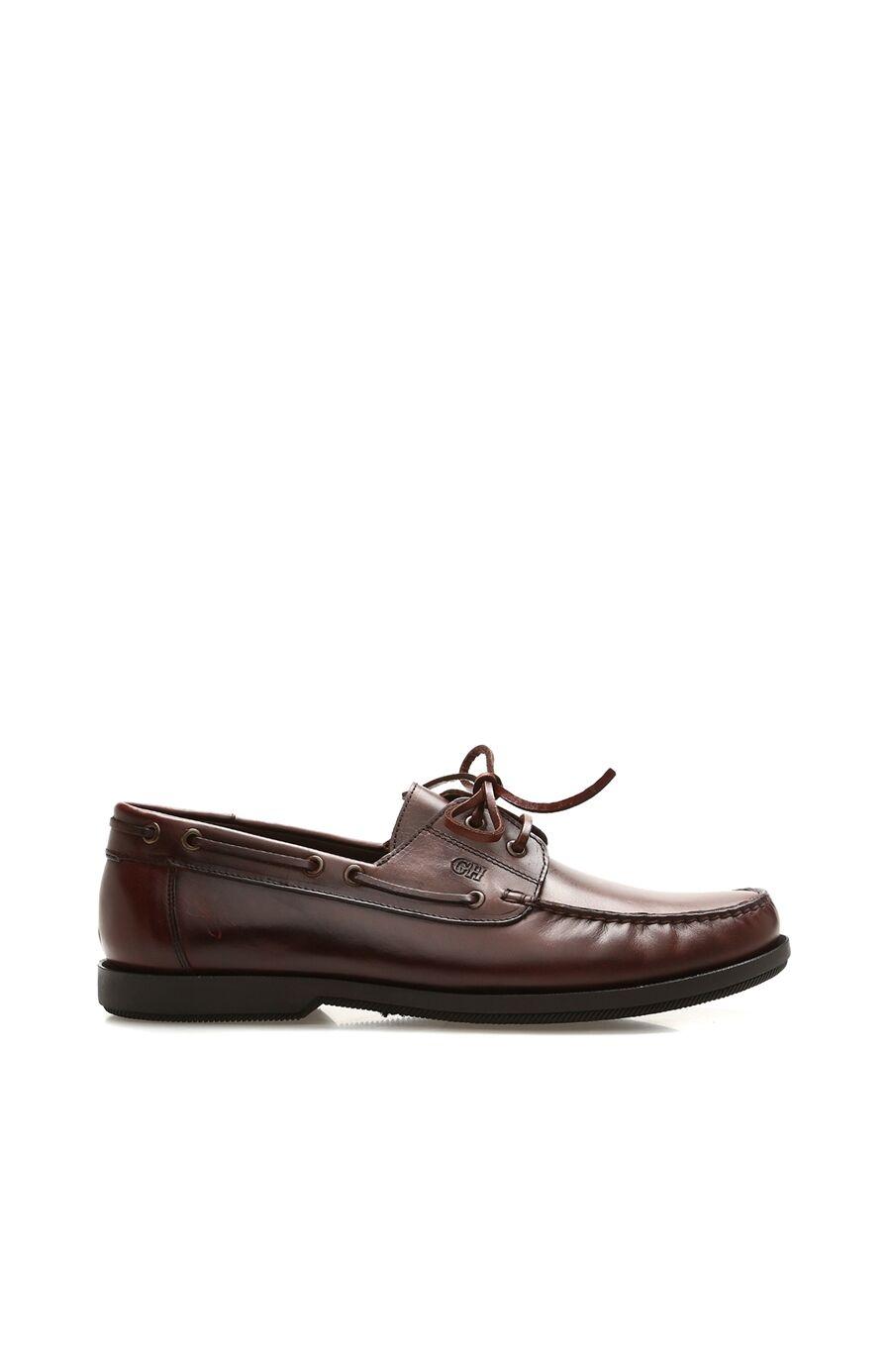 George Hogg Kahverengi Loafer – 597.0 TL