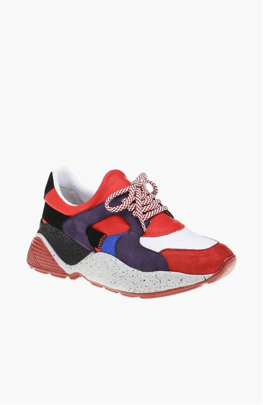 Gıro Kırmızı Sneaker – 195.0 TL