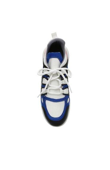 Beyaz Ayakkabı