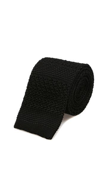 Ipek Lacivert-Kahverengi Erkek Kravat
