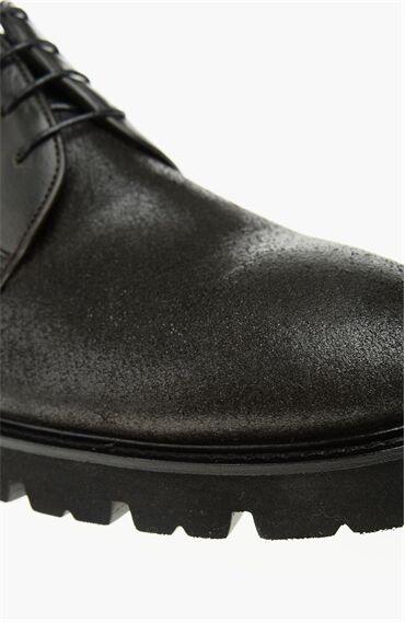 Haki Erkek Ayakkabı
