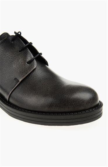 Gri Erkek Ayakkabı