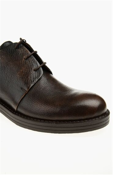 Taba Erkek Ayakkabı