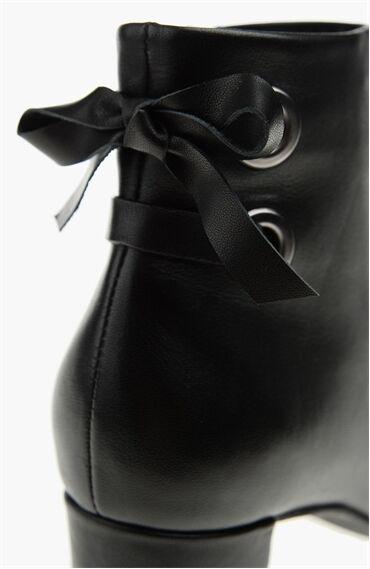 Siyah Kadın Bot