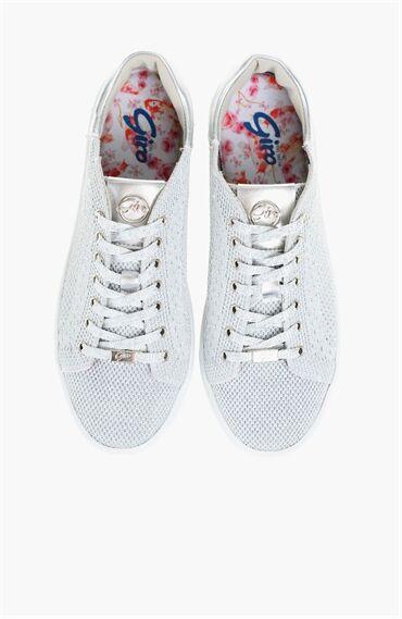 Gümüş Sneaker