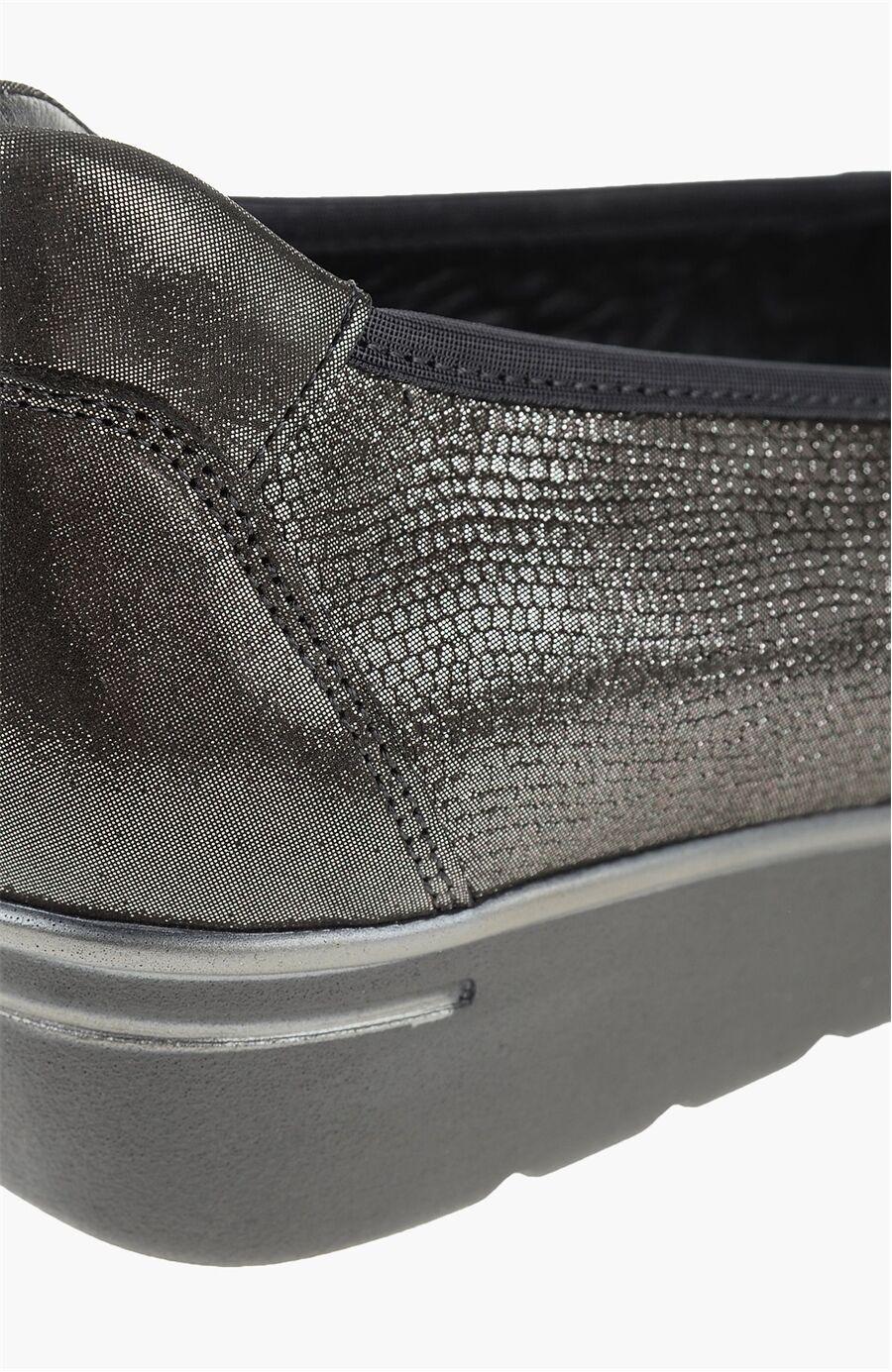 Nubuk Siyah Ayakkabı