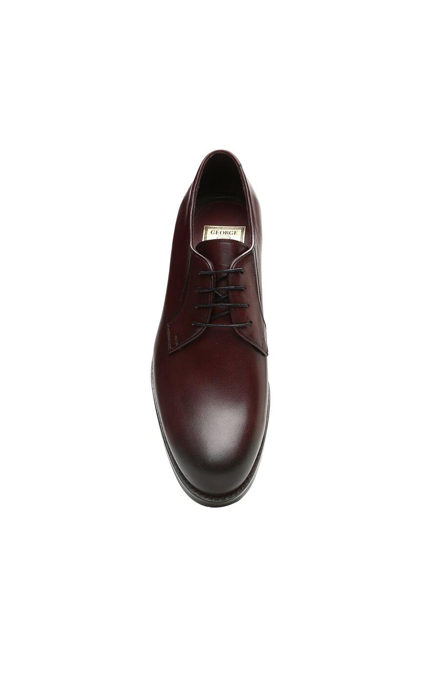 Bordo Erkek Ayakkabı
