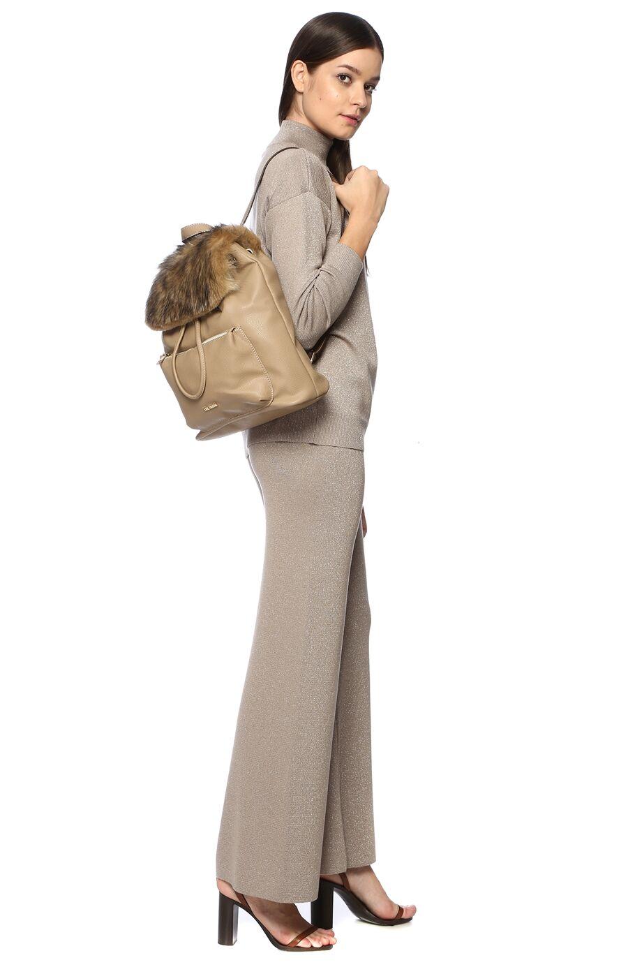 Vizon Kadın Sırt Çantası