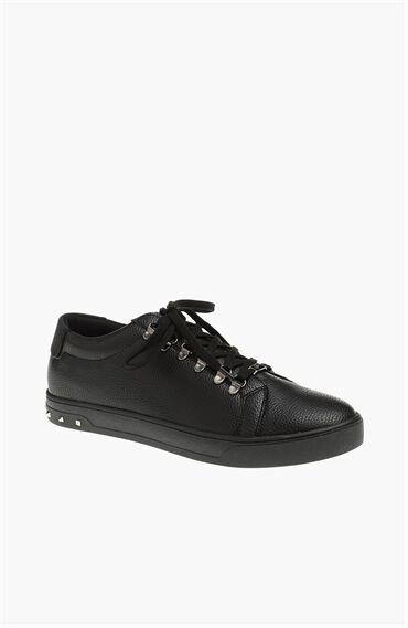 Siyah Erkek Sneaker