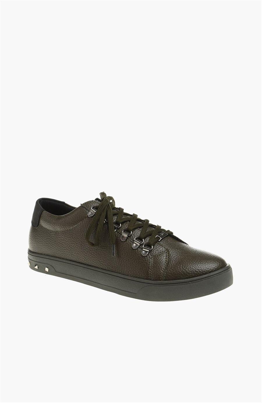 Haki Erkek Sneaker