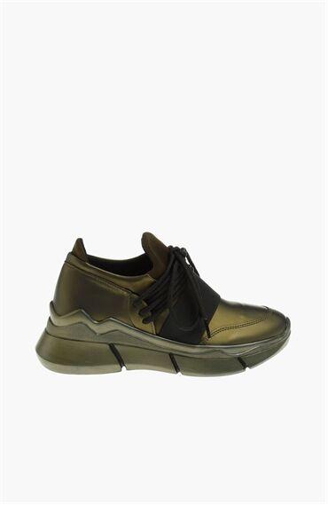 Haki Sneaker