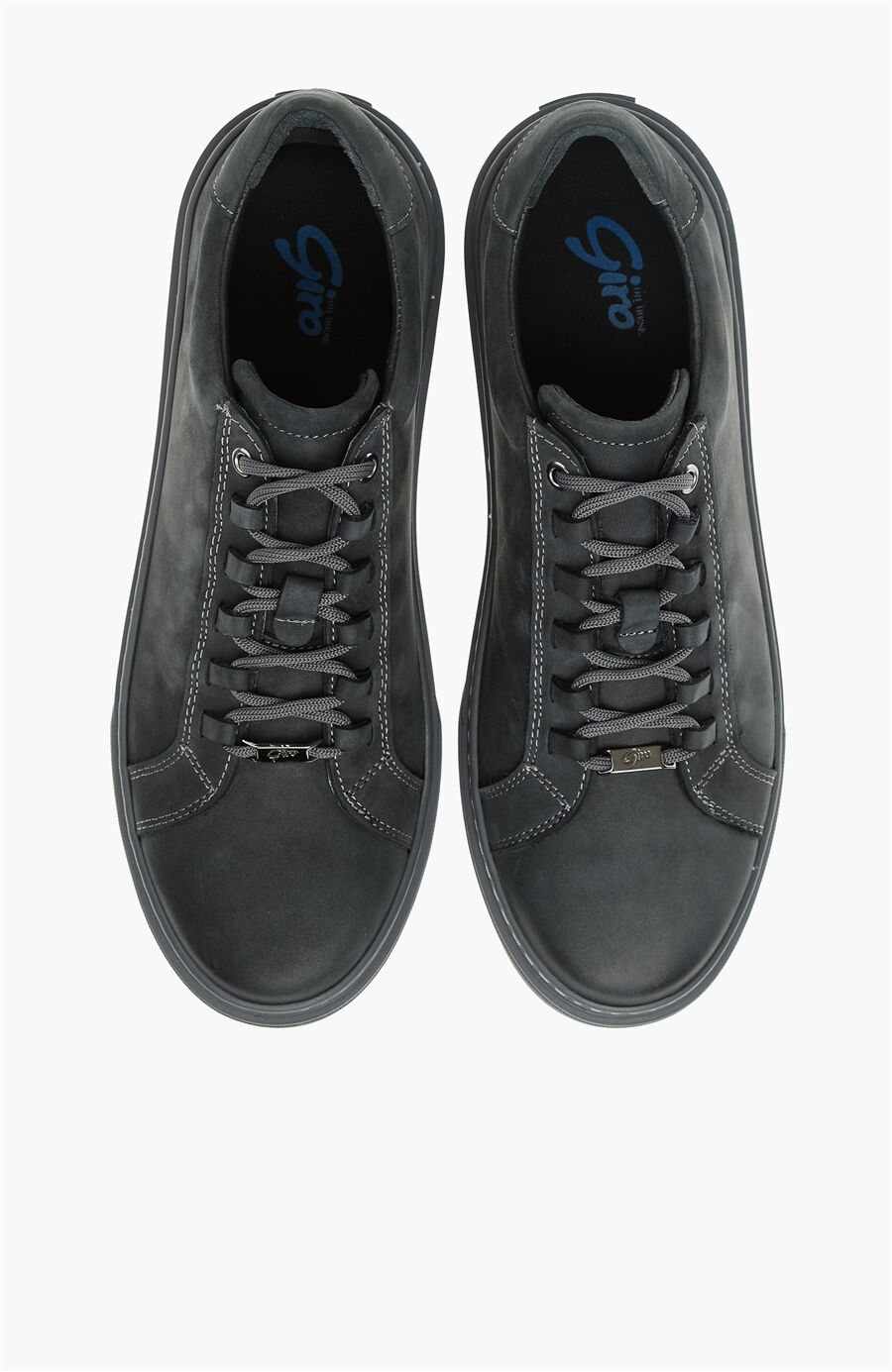 Desen Gri Sneaker