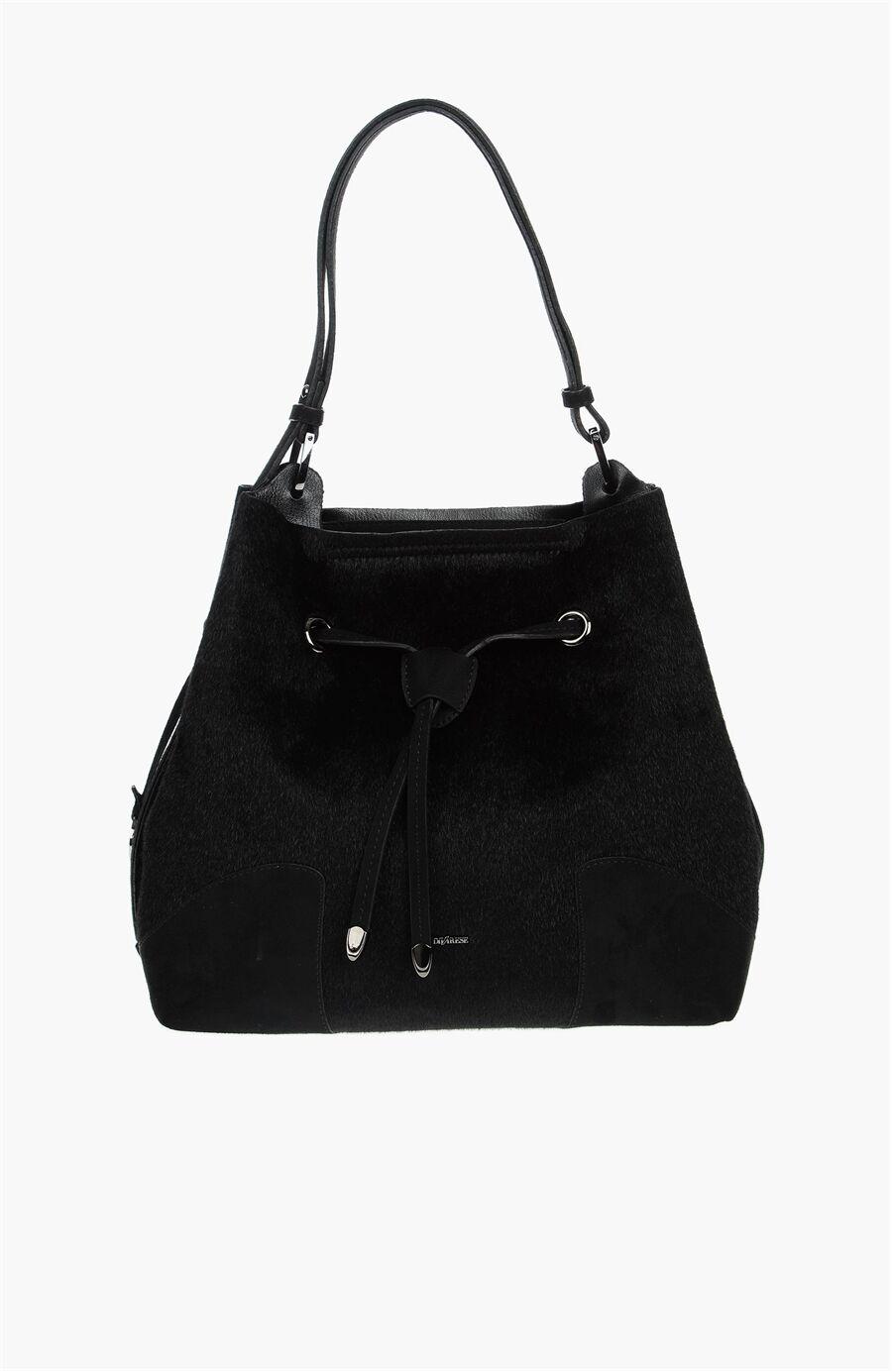 Siyah Kadın Çanta