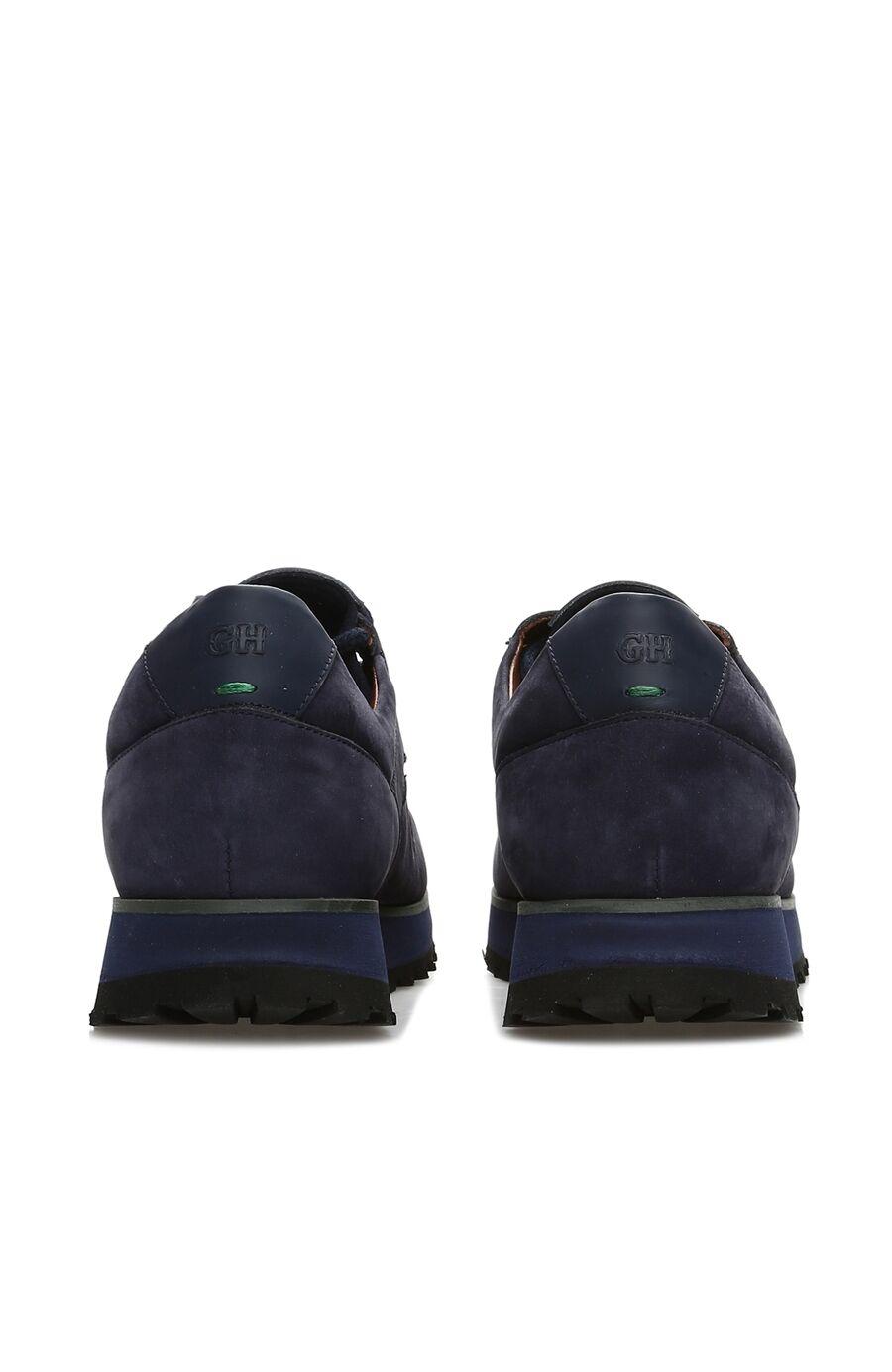 Lacivert Erkek Sneaker