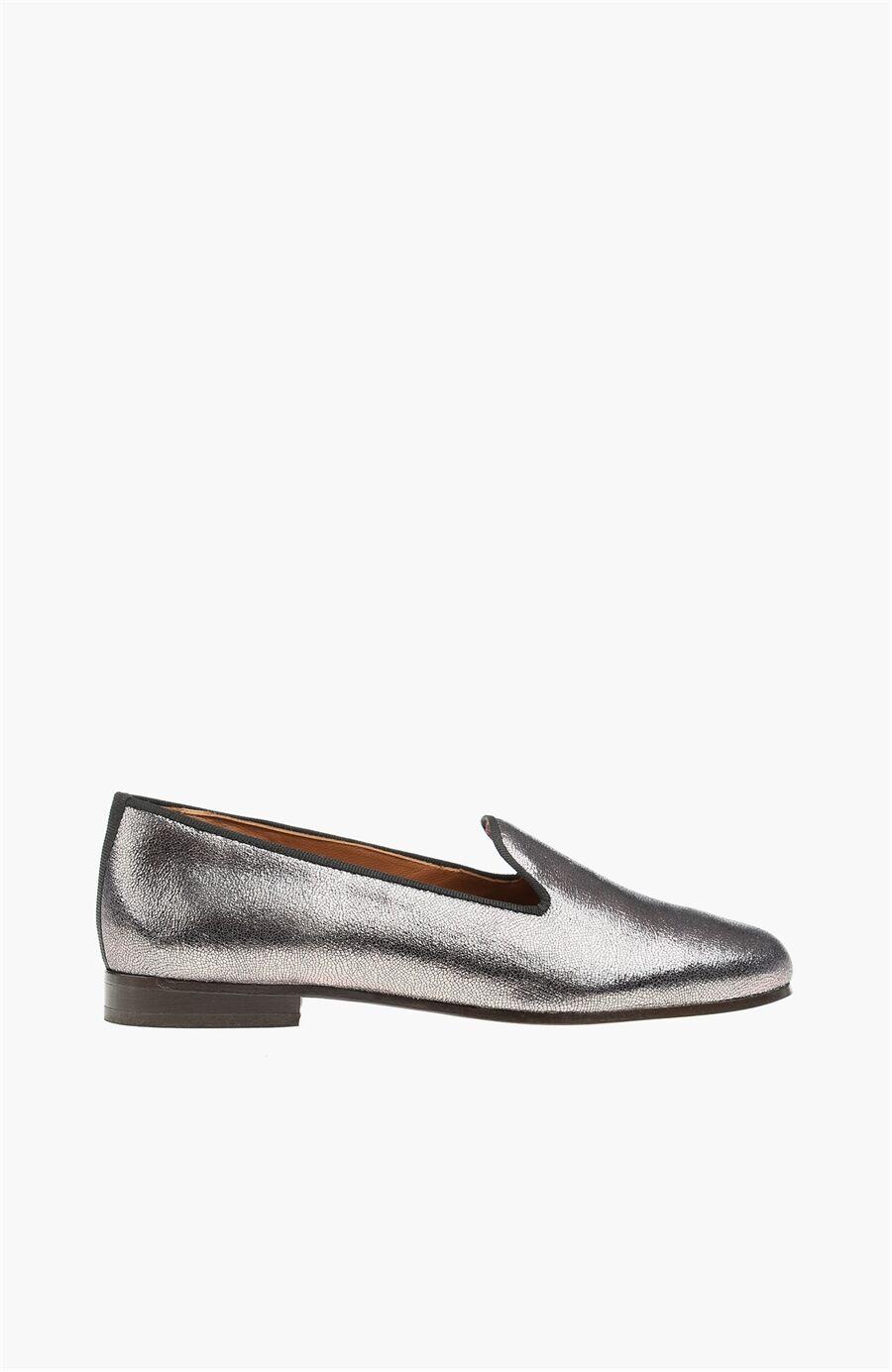 Fabula Kurşun Kadın Ayakkabı