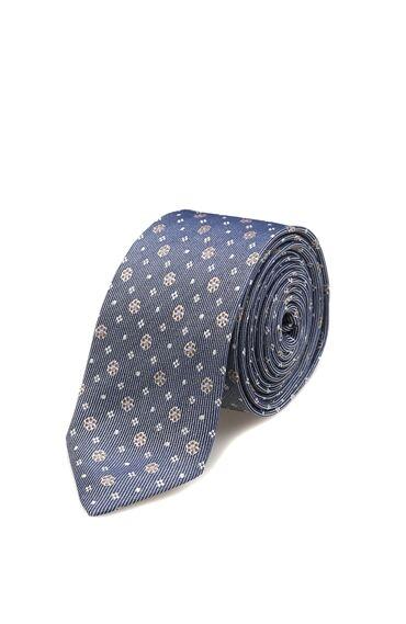 İpek Mavi Erkek Kravat