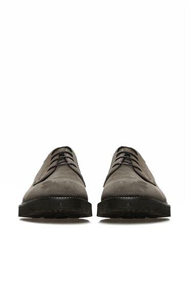 Antrasit Nubuk Ayakkabı