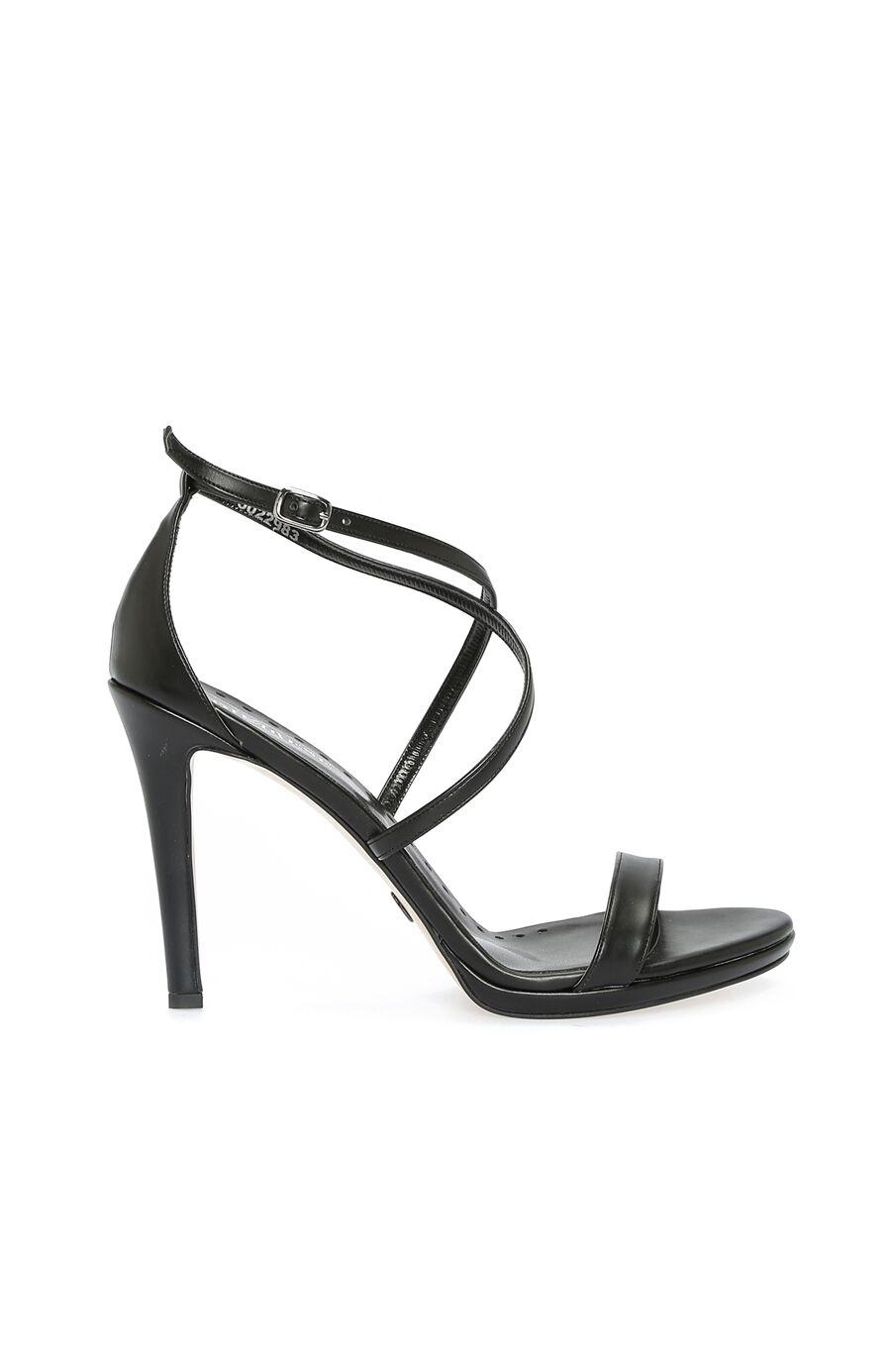 Dıvarese Siyah Sandalet – 399.0 TL