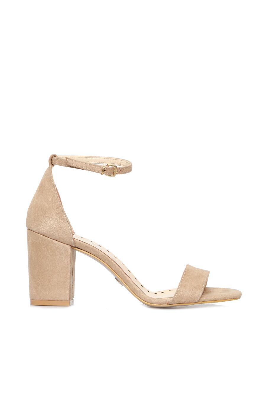 Vizon Sandalet