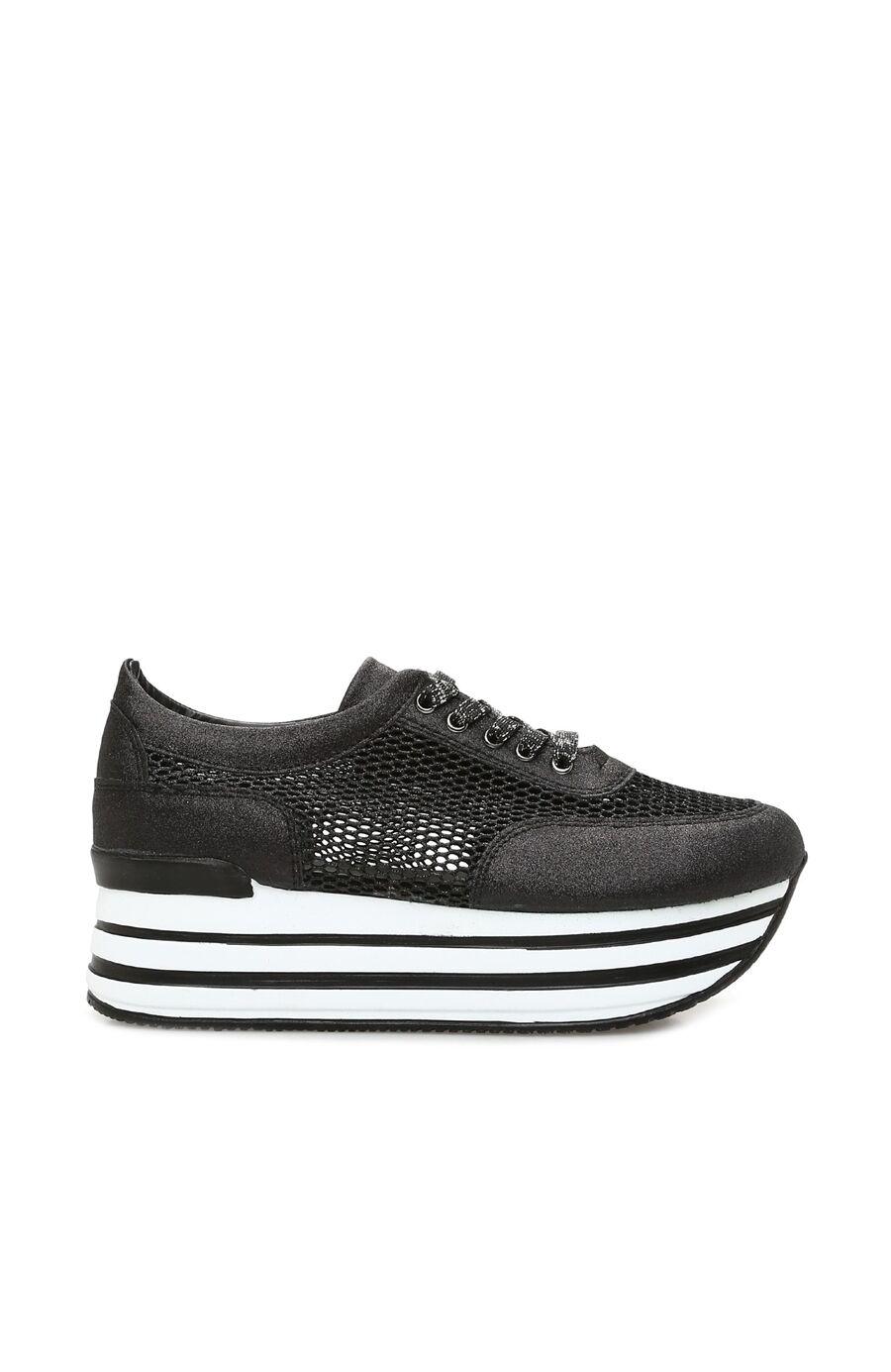 Gıro Siyah Sneaker – 399.0 TL
