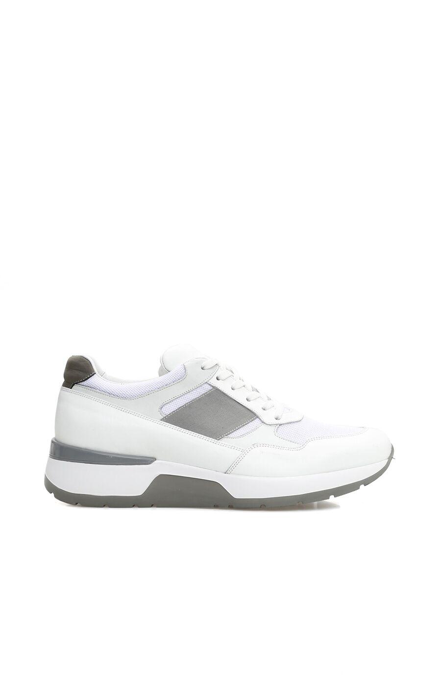 Beyaz Sneaker