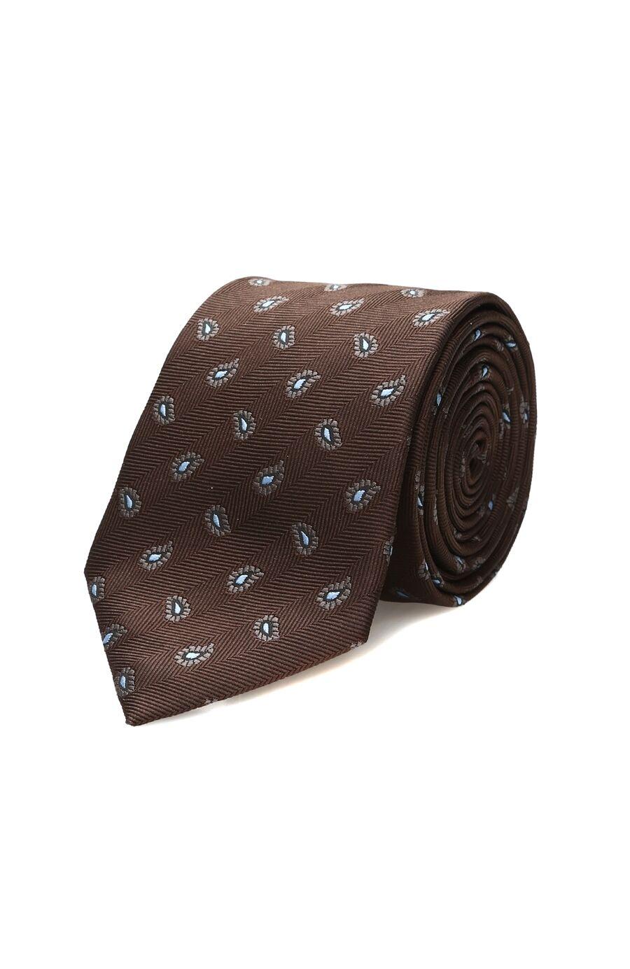 Kahverengi Erkek Kravat
