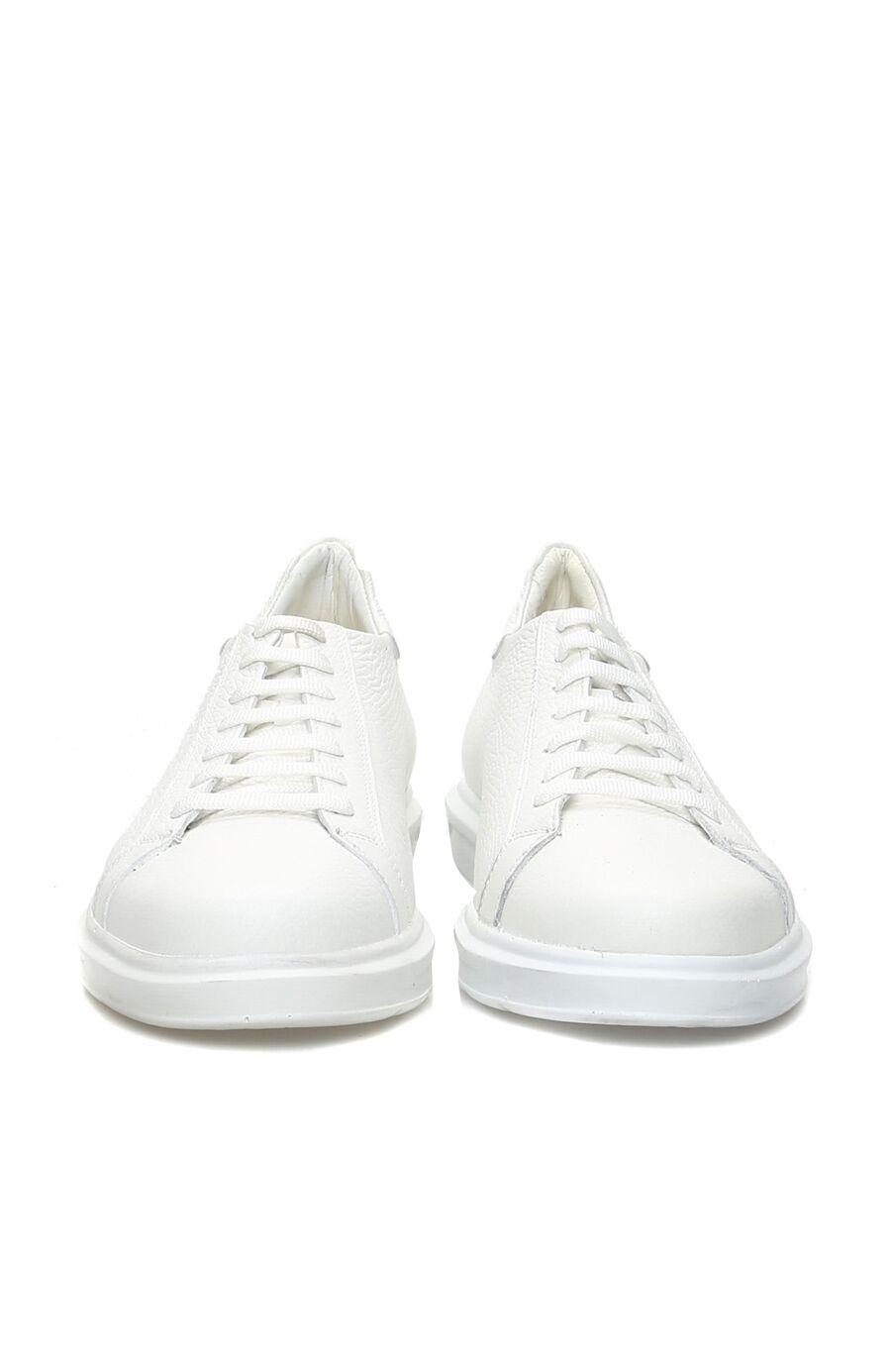 Beyaz Erkek Ayakkabı