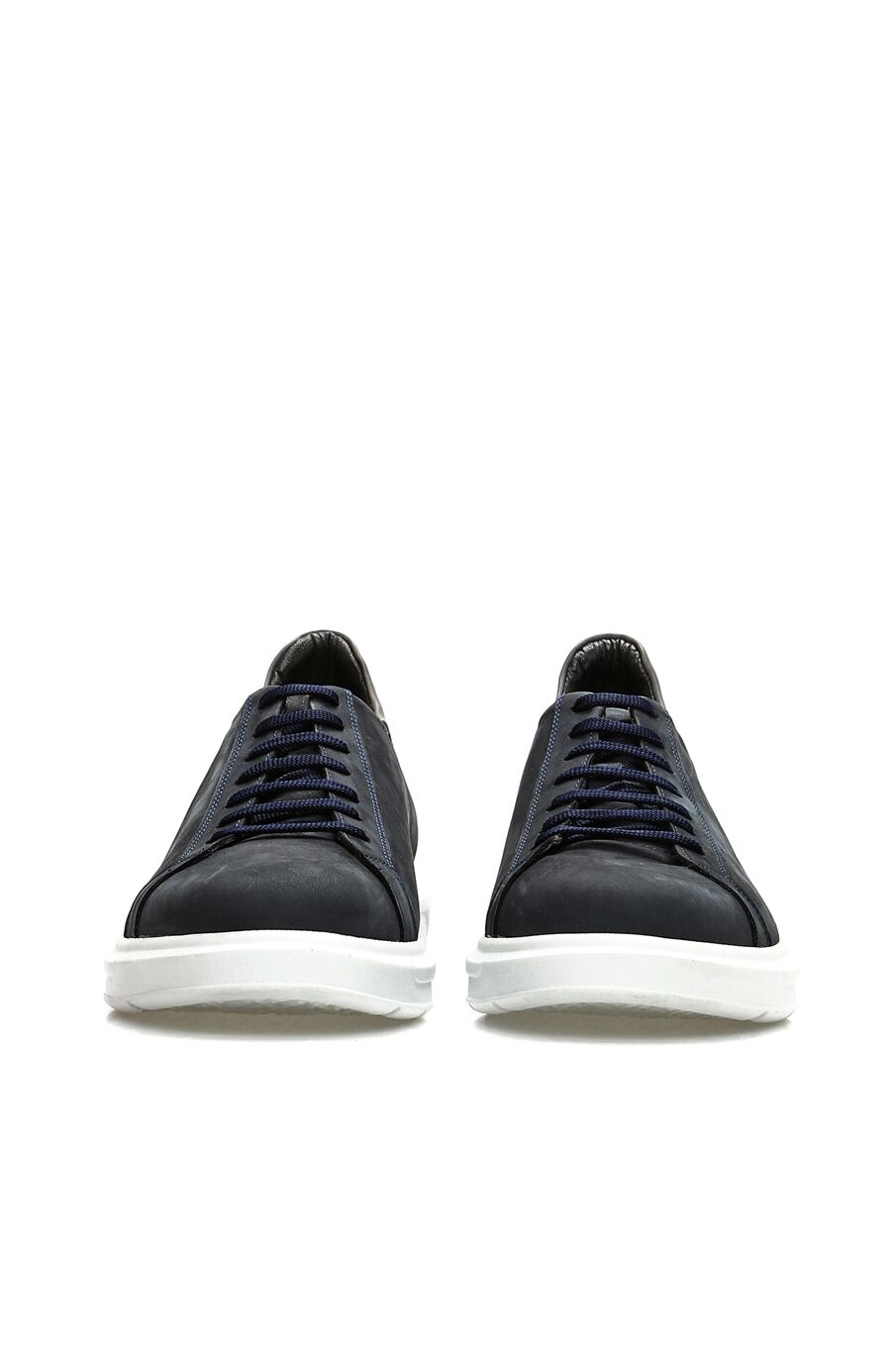 Lacivert Nubuk Erkek Ayakkabı