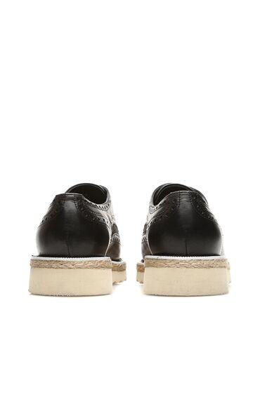 Antrasit Ayakkabı