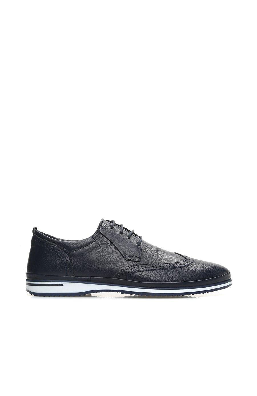 Lacivert Erkek Ayakkabı