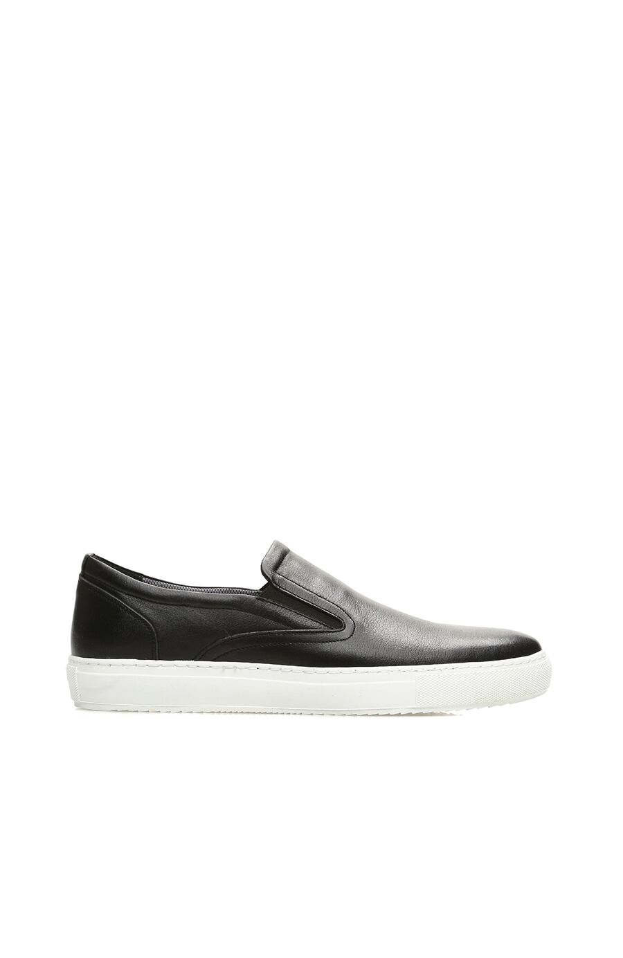 Siyah Sneaker
