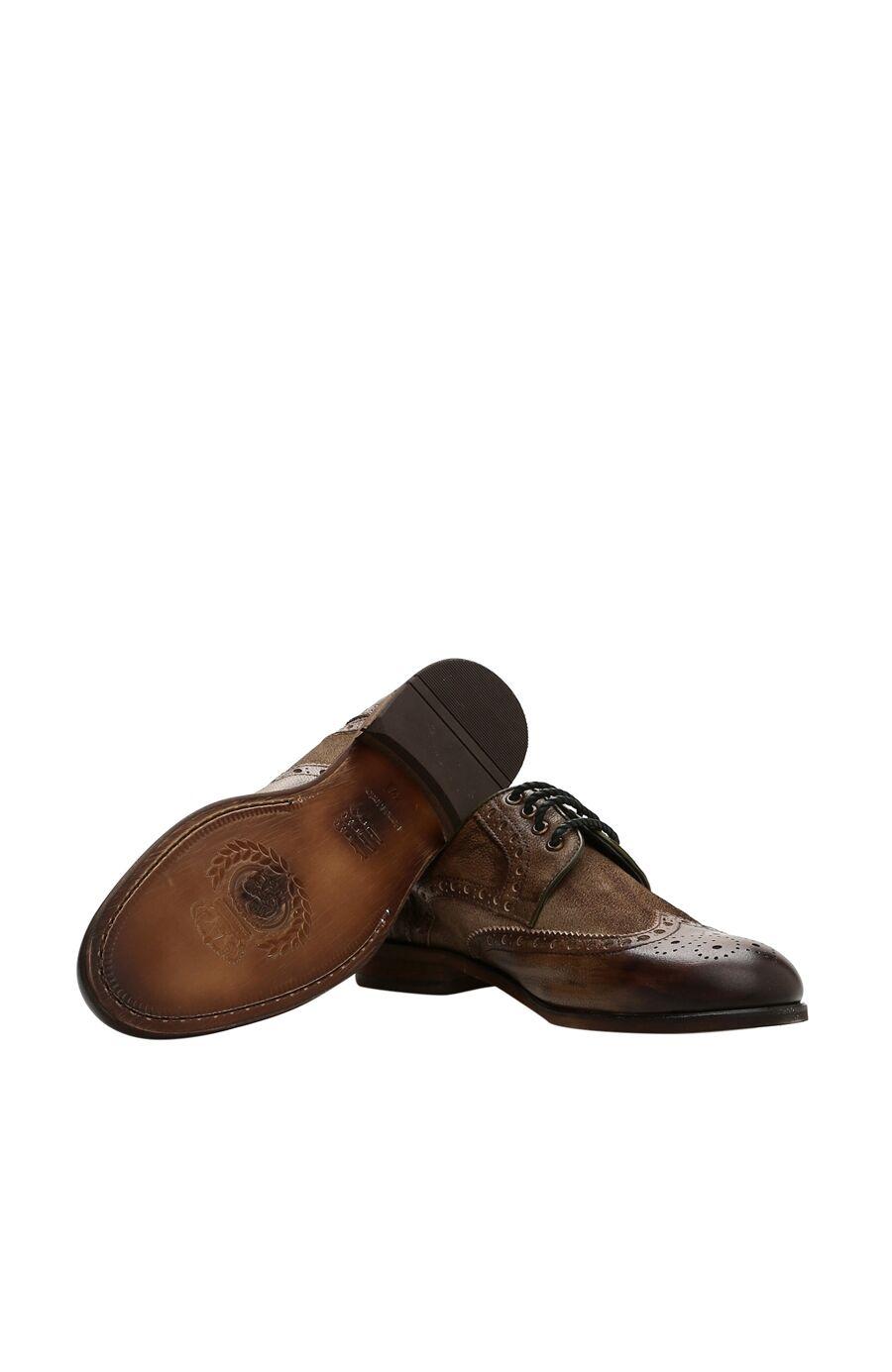 Ceviz Erkek Ayakkabı