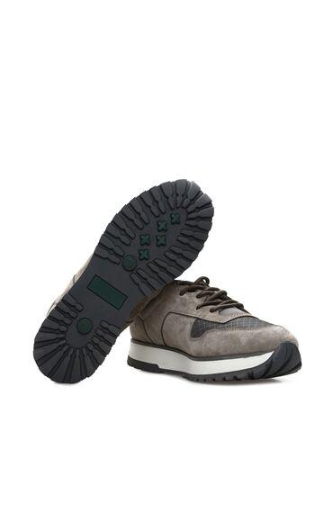 Kum Nubuk Erkek Sneaker