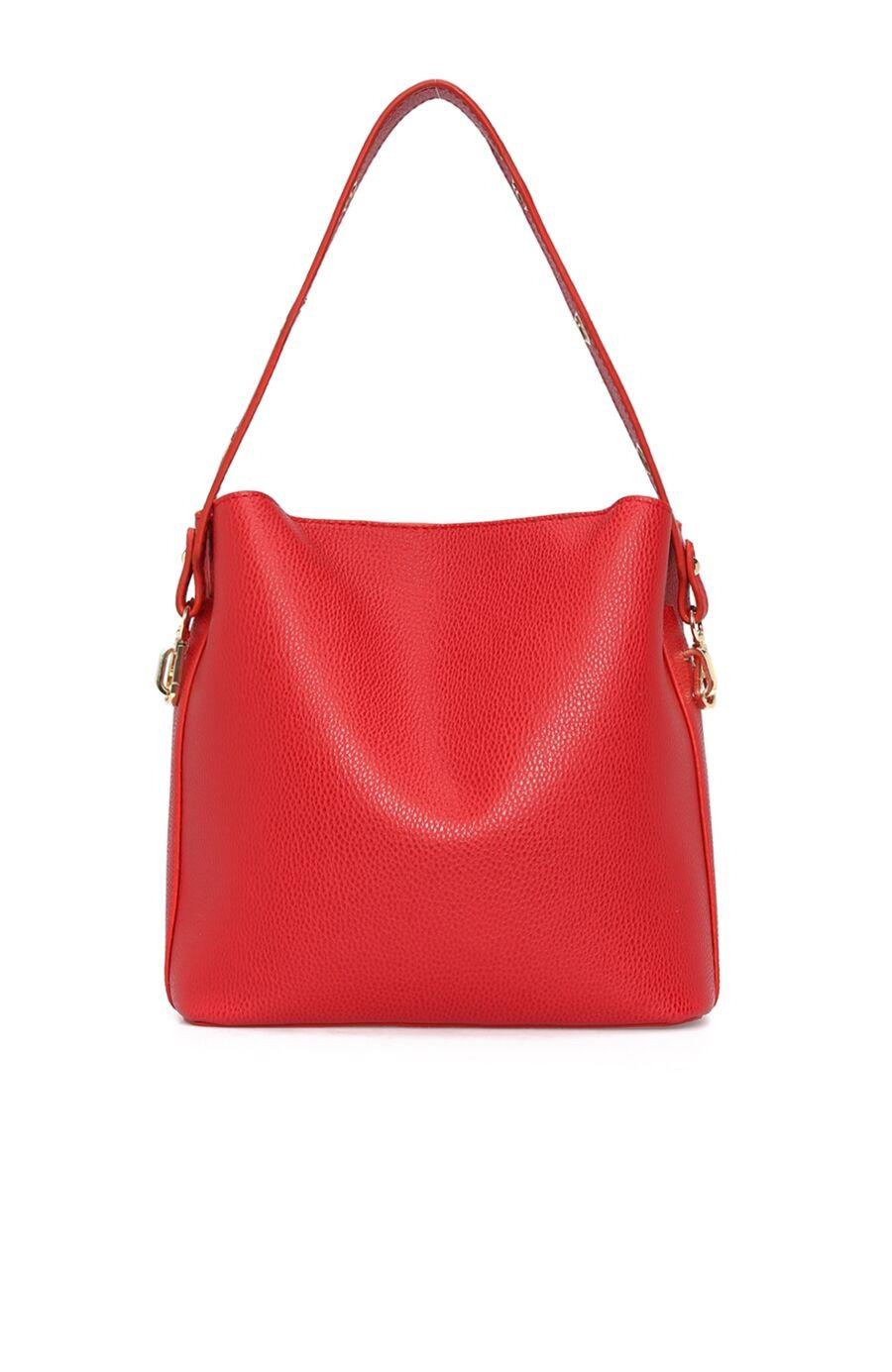 Kırmızı Kadın Çanta